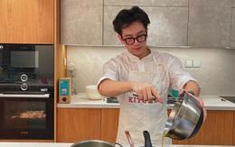 Thiết kế khu bếp vạn người mê của Vlogger ẩm thực đình đám