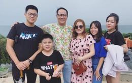 Kẹt ở Hà Nội nửa năm, NSƯT Hoàng Hải sợ về con quên mặt bố