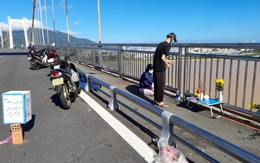 Cô gái trẻ lao xuống sông Hàn tự tử trước sự bàng hoàng của người đi đường