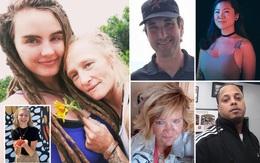 Phát hiện 5 thi thể trong lúc truy tìm nghi phạm sát hại hotgirl Instagram
