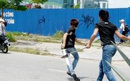 Hai nhóm thanh niên lao vào hỗn chiến, 1 người tử vong