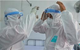 Ngày 21/10: 3.636 ca nhiễm mới, gần 50 triệu người đã tiêm vaccine COVID-19