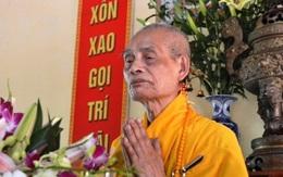 Cả cuộc đời theo Phật của Trưởng lão Hòa thượng Thích Phổ Tuệ: Nông dân giản dị nhưng trí tuệ uyên thâm