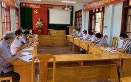 Ngành Y tế tỉnh Quảng Bình tập trung hỗ trợ dập dịch tại huyện miền núi