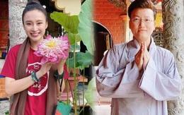 Sỹ Luân: Người quy y không sát sinh, Angela Phương Trinh đang có vấn đề