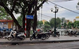Hà Nội: Bắt 4 đối tượng giết người trên phố