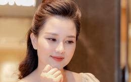 MC Huyền Châu VTV mong sớm tìm được tình yêu chân thành