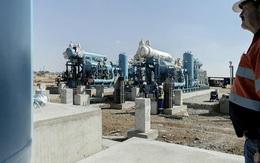 Đầu tư 1 USD vào mảnh đất ở Nam Phi, phát hiện mỏ khí 100 tỷ USD