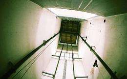Trèo ra khỏi thang máy bị kẹt, cô gái trẻ tử vong thương tâm