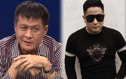 """Minh Tiệp phản pháo Lê Hoàng: """"Ngày nào đó đại gia nail lại chê MC, đạo diễn học vấn thấp"""""""