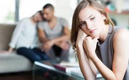 Lý do chồng ngoại tình với cô hàng xóm gợi cảm khiến vợ trẻ khóc lặng