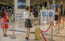 5 việc hành khách cần làm trước khi đi máy bay