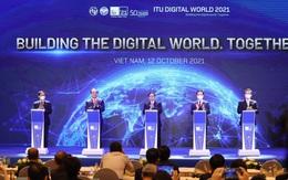 Việt Nam có tiềm năng dẫn đầu về chuyển đổi kỹ thuật số