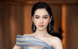 Cẩm Đan - người đẹp Hoa hậu có tin đồn với chồng cũ Lệ Quyên: 'Tôi đang độc thân'