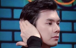 Nhan Phúc Vinh quay lại sóng VTV sau Tình yêu và tham vọng, chọn tát Thanh Sơn thay vì Hồng Đăng, Mạnh Trường
