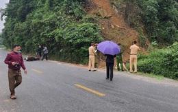 Tân sinh viên Học viện Cảnh sát ở Hà Tĩnh gặp tai nạn tử vong