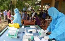 Thanh Hóa: 38 bệnh nhân COVID-19 mới được phát hiện
