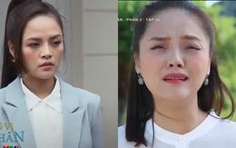 """Khánh Thy của Thu Quỳnh """"cứu"""" Hương vị tình thân giữa màn drama kéo dài lê thê không hồi kết?"""