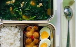 """Mang cơm trưa đi làm nhớ """"nguyên tắc 3 không"""", tránh loại rau để tới trưa mất sạch chất này"""
