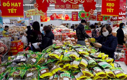 Hà Nội gặp khó khăn trong cung ứng hàng hóa dịp Tết Nguyên đán 2022