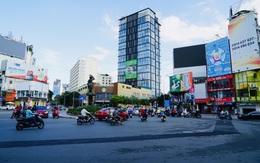 TP HCM chính thức công bố cấp độ dịch, có 9 địa phương đạt tiêu chí vùng xanh