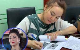 Diễn biến mới vụ đơn tố cáo nữ đại gia Bình Dương của ca sĩ Vy Oanh