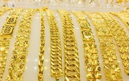 Giá vàng hôm nay 25/10: Vẫn vọt lên trên 58 triệu đồng/lượng, các chuyên gia dự báo điều bất ngờ gì?