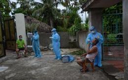 Thanh Hóa: Ổ dịch tại thị xã Bỉm Sơn ghi nhận thêm 29 bệnh nhân dương tính