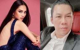 Chồng cũ Lệ Quyên lên tiếng xin lỗi người đẹp top 5 Hoa hậu Việt Nam 2020, tiết lộ sự thật hẹn hò