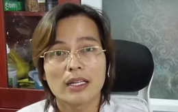 Vụ Tịnh thất Bồng Lai: Lê Thanh Minh Tùng khuyên cha nhận 'kèo' 20 tỷ với bà Phương Hằng, chia sẻ 'có phước 10 đời nếu không phải con ruột'