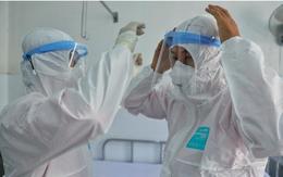 Ngày 26/10: 3.595 ca COVID-19 mới tại Hà Nội, TP HCM và 47 tỉnh; gần 22 triệu người tiêm đủ 2 mũi vaccine