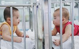 Mẹ đẻ ở bệnh viện rồi bỏ đi biệt tích, 3 đứa trẻ chờ ngày chuyển vào nơi nuôi trẻ mồ côi sau dịch COVID-19