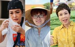 """Nghệ sĩ Việt """"bất động"""" trước tình hình bão lũ miền Trung, lý do dịch bệnh hay nỗi sợ bị đại gia Phương Hằng réo tên?"""