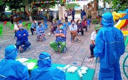 Nghệ An ghi nhận 5 ca cộng đồng ở huyện Hưng Nguyên