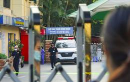 Hà Nội thêm 28 ca COVID-19 mới, truy vết được hơn 1.400 người liên quan ổ dịch mới ở Mê Linh