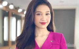 MC Ngọc Anh VTV từng đi làm thuê tại shop quần áo