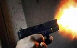 Nam thanh niên nổ nhiều phát súng trong lúc livestream