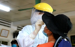 Thừa Thiên Huế ghi nhận 14 ca mắc mới, 3 ca cộng đồng