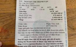 Tin sáng 28/10: Một gia đình nhận được hóa đơn 46 triệu tiền nước sau tháng giãn cách; Bắc Giang lại kiểm soát chặt người đến từ Hà Nội