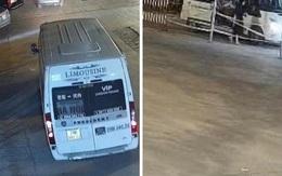 Quảng Ninh ra thông báo khẩn tìm người đi xe Limousin từ TX Đông Triều đến Móng Cái