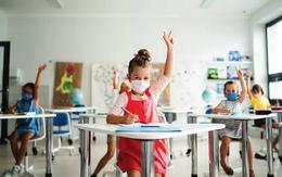 10 kỹ năng an toàn về Covid-19 con bạn cần biết trước khi trở lại trường