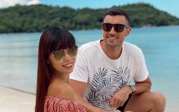 Vợ chồng siêu mẫu Hà Anh lục đục, 'không muốn nhìn mặt' khi ở nhà giãn cách