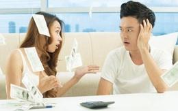 """""""Nguyên tắc vàng"""" khi vợ chồng xảy ra mâu thuẫn"""