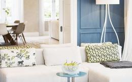 9 sai lầm trong bố trí phòng khách khiến bạn tốn tiền mua đồ một cách phí hoài