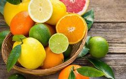5 loại trái cây người mắc bệnh dạ dày không nên ăn