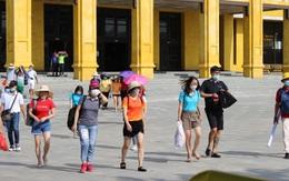 Quảng Ninh: Du lịch nội tỉnh nhộn nhịp trở lại