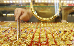Giá vàng hôm nay 4/10: Tăng vọt, giúp những người mua giá thấp trước đó kiếm lời