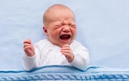 """Bệnh lạ: Trẻ khóc như """"mèo kêu"""" nhưng rất dễ bị bố mẹ bỏ qua vì không biết để điều trị cho con"""