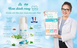 Dược phẩm Hoàng Hường ứng dụng công nghệ bọt Nano trong kem đánh răng