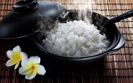 Ngày nào cũng ăn cơm mà đa phần người Việt mắc sai lầm cực hại cho sức khỏe như thế này